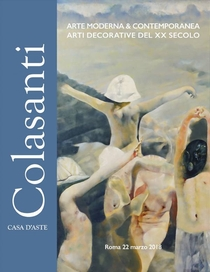 Arte moderna & contemporanea - arti decorative del XX secolo