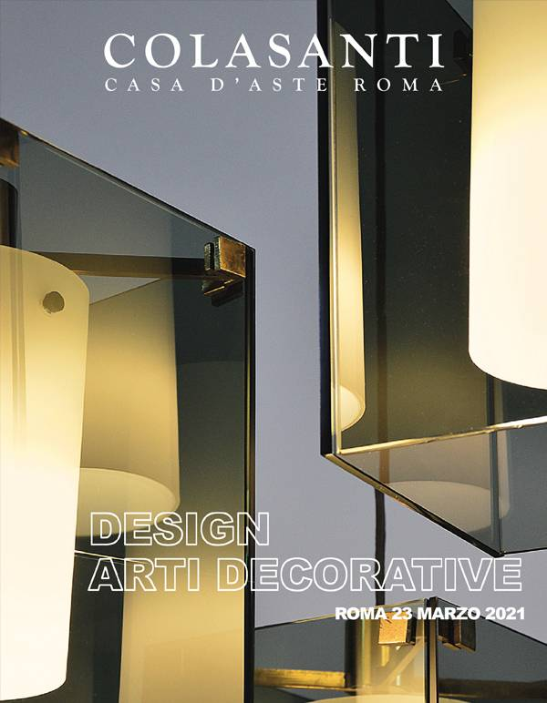 DESIGN AND 20TH CENTURY DECORATIVE ARTS